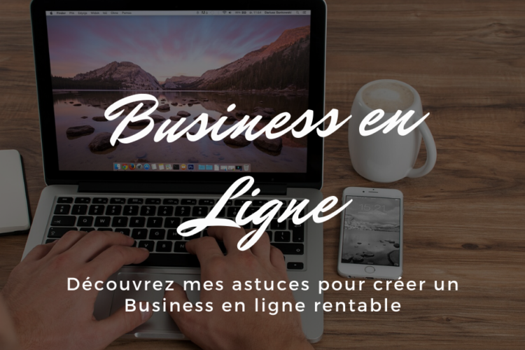 Business en ligne